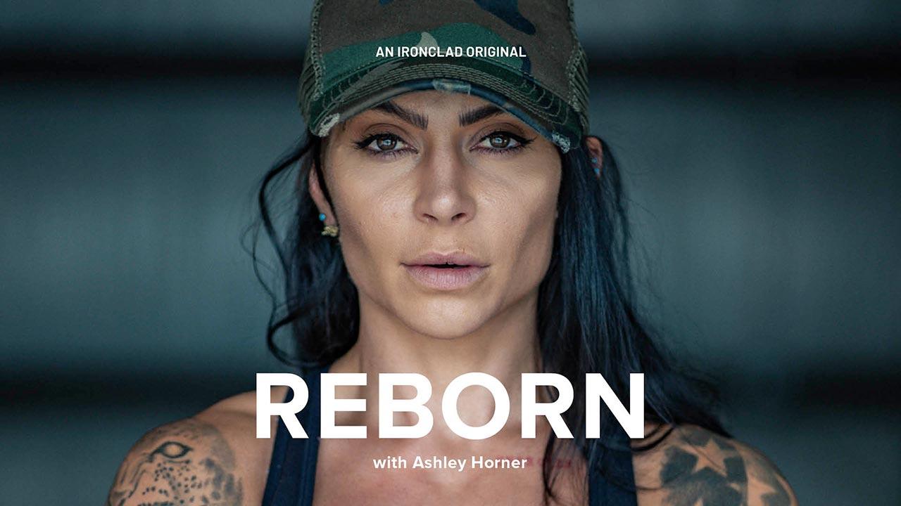 Ashley Horner Reborn